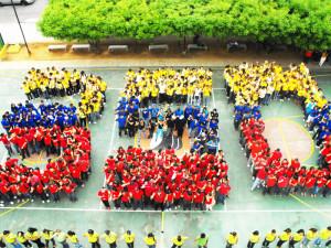 2009 350.org event in Venezuela
