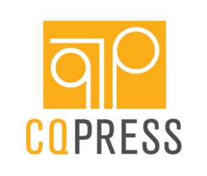 CQ Press logo