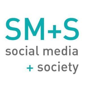 Social Media + Society logo