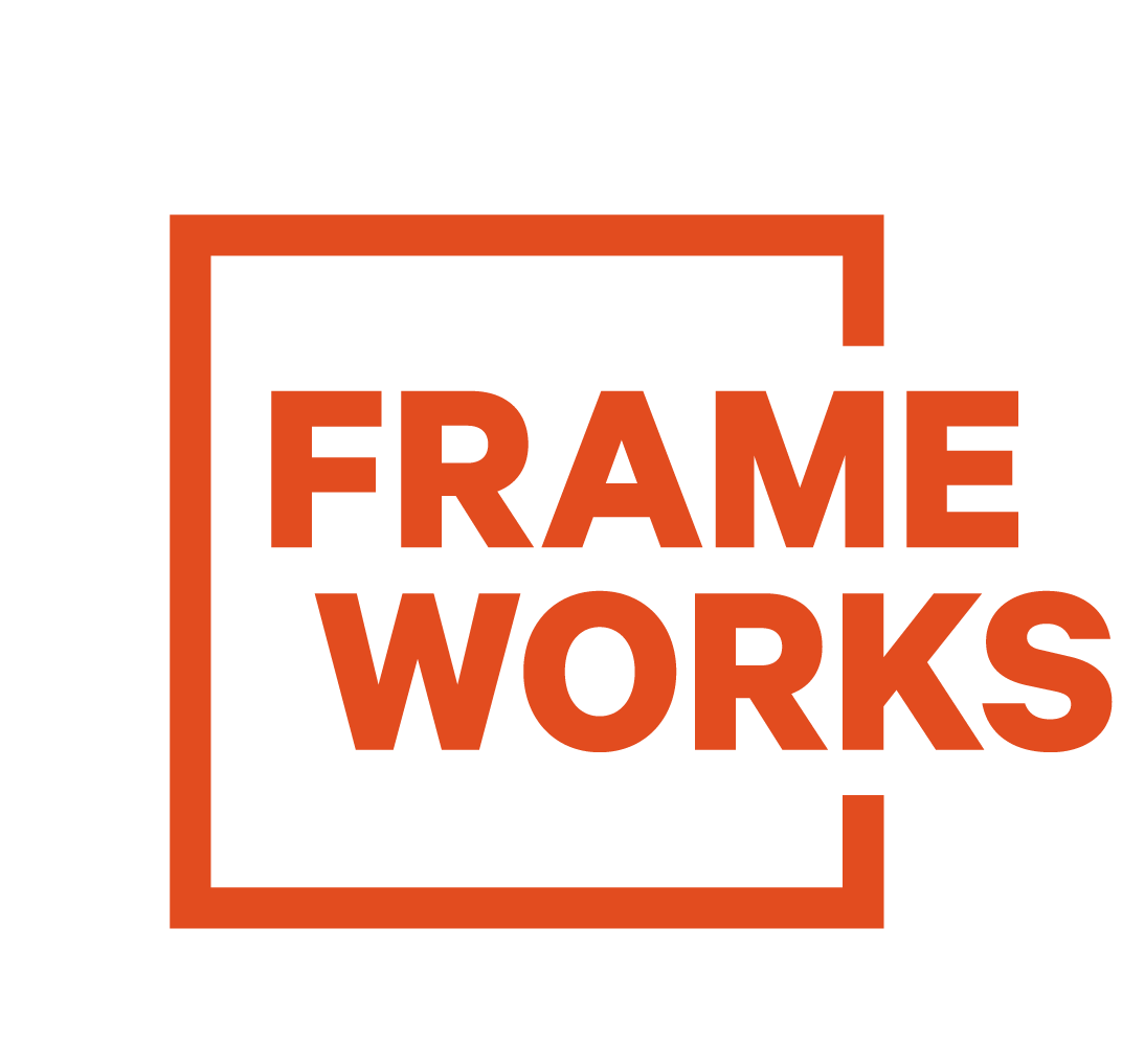 FrameWorks Institute logo